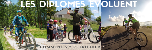 volution des diplmes cyclistes IFV